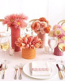 One Bloom Per Vase
