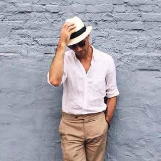 Travel Style   Outfit Packing List For Men