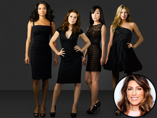 Jennifer Esposito Joins the Cast of Mistresses