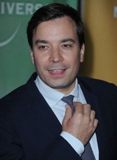 Jimmy Fallon On Robert Is Bothered, Emmys and American Idol
