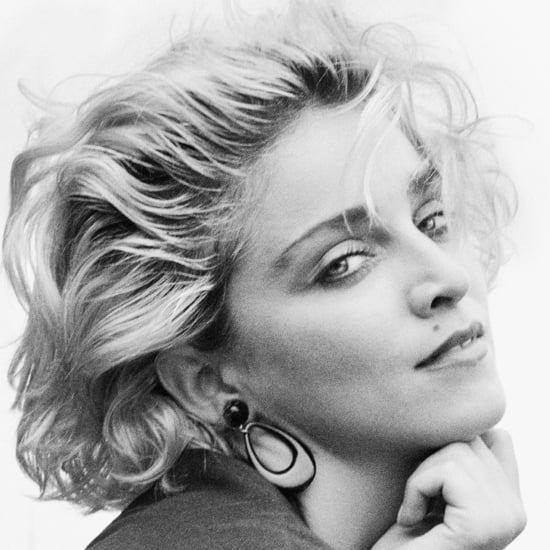 Madonna Before She Was Famous