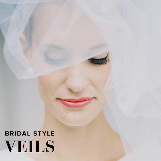 Wedding Veils | Shopping
