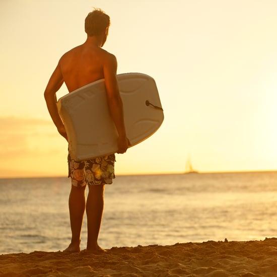 Skin Cancer Risks For Men
