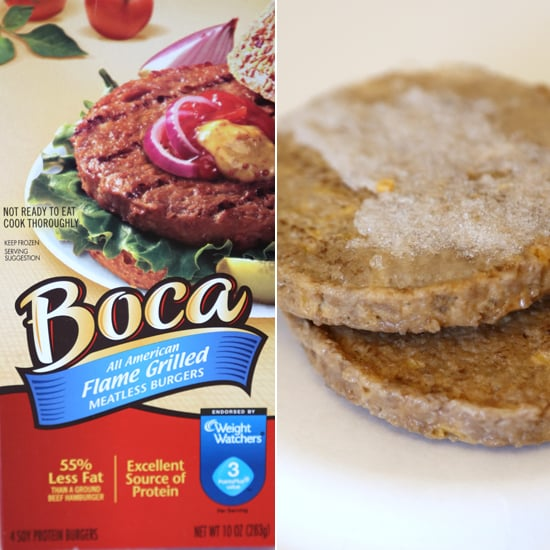 Boca All American Flame Grilled Patty