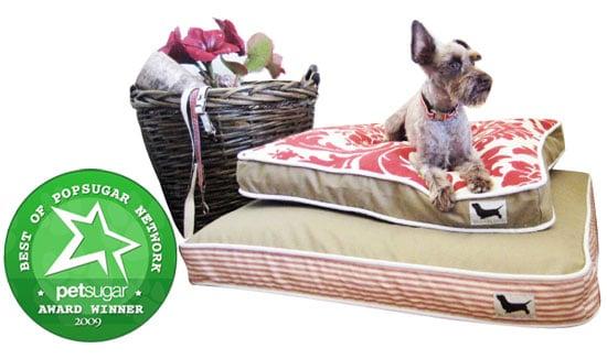 Best Pet Product Designer of 2009: Blueblood Pups