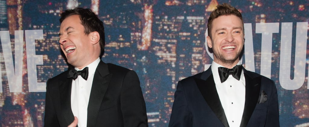 16 Times Jimmy Fallon and Justin Timberlake's Quirky Friendship Brightened Your Day