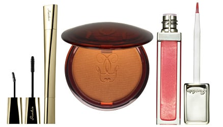 Tuesday Giveaway! Guerlain Bronzing Powder, Mascara, and Gloss