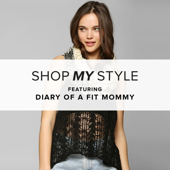 Diary of a Fit Mommy Spring Picks | Shopping