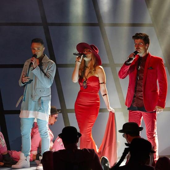 The X Factor Grand Final Performances