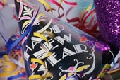 Come Party With Me: New Year's Eve - Decorations