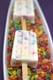 Fruity Pebbles Yogurt Popsicles