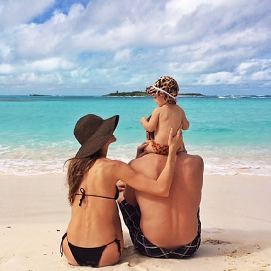 Gisele Bundchen Family Vacation Instagram Photos