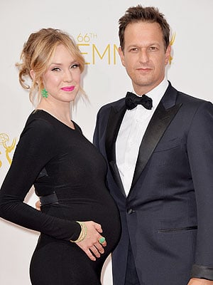 Josh Charles Welcomes a Son