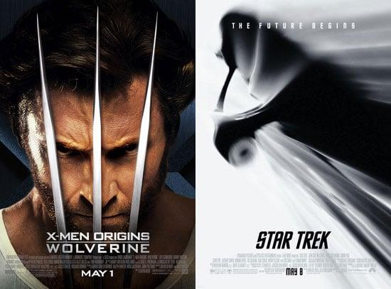 Will Star Trek Beat Wolverine's Opening Weekend Box Office Earnings?