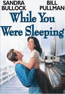 Recast While You Were Sleeping