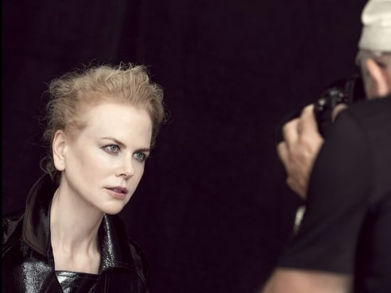Go Behind the Scenes of the 2017 Pirelli Calendar Featuring Nicole Kidman, Penelope Cruz and More