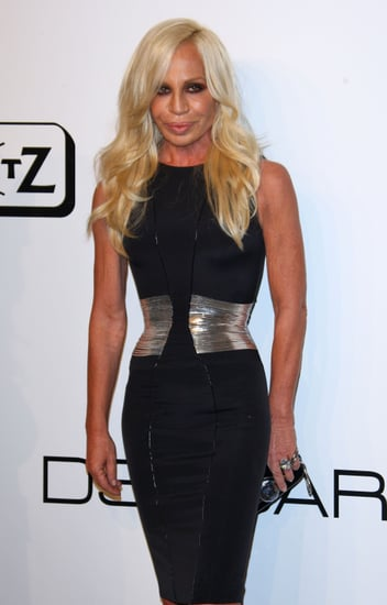 Should Donatella Move On from Versace?