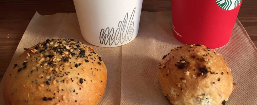 This Famous Restaurateur Just Declared War on Starbucks