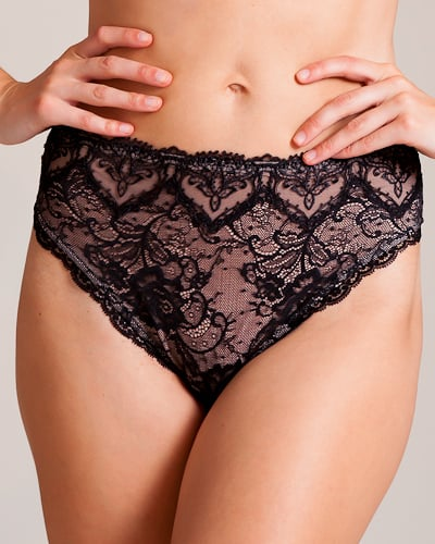 Magie Veda High Brief ($125)
