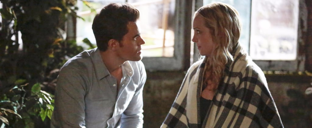 What The Vampire Diaries' Cast and Producers Have Revealed About Season 8