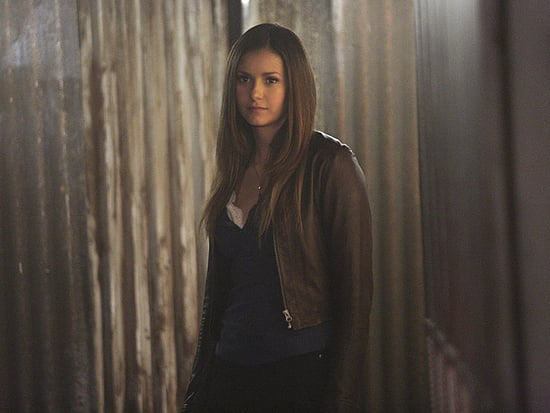 Nina Dobrev in Talks to Return for The Vampire Diaries' Finale