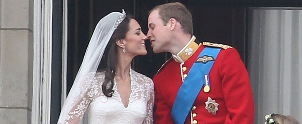 What Was Your Favorite Royal Wedding Moment?