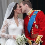 Video: Royal Wedding Recap, Including the Dress, Vows, and First Kiss!