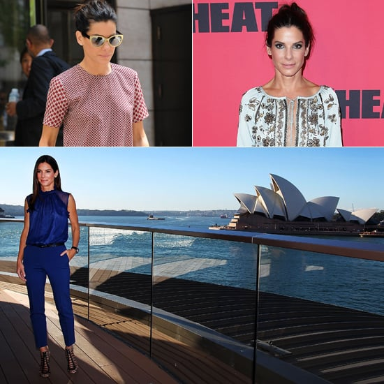 Sandra Loves Australia — In More Ways Than One!