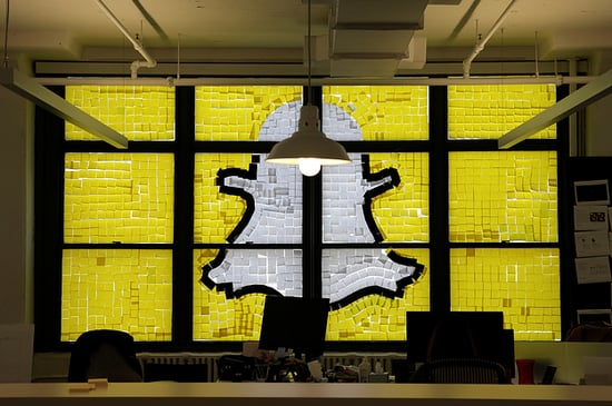 Lawsuit Accuses Snapchat Of Linking To Sexually Explicit Content