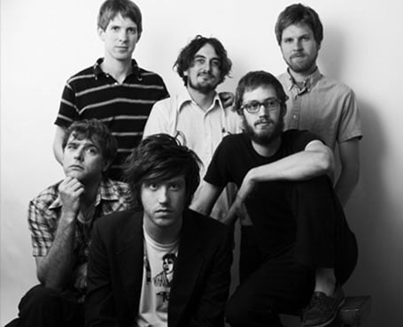 Lost Coastlines by Okkervil River from The Stand-Ins