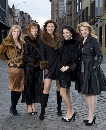 Wee TV: The Really Scary Housewives of New York City