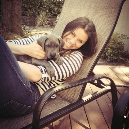 Brittany Maynard Has Died