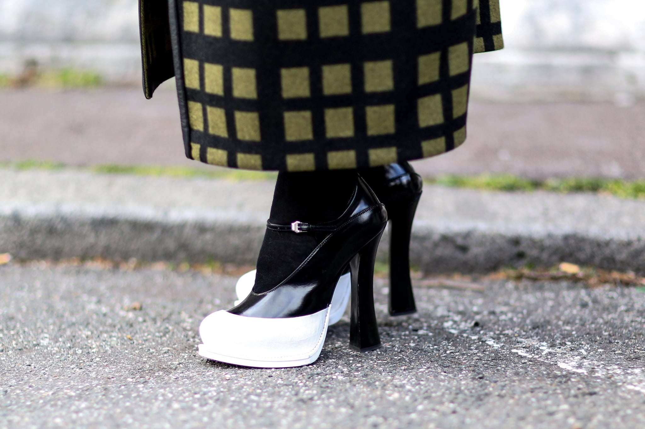 Platforms like these will give you a leg up in the fashion crowd.
