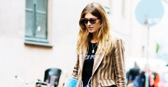 Prediction: Every Fashion Girl Will Take a Selfie in These Sunglasses