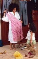Kids Dressing Their Parents