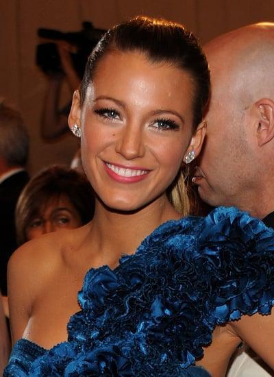 """May 2010: """"American Woman: Fashioning A National Identity"""" Met Costume Institute Gala"""