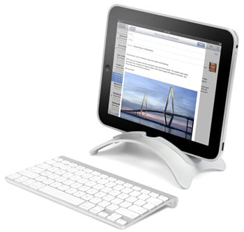 BookArc iPad Stand