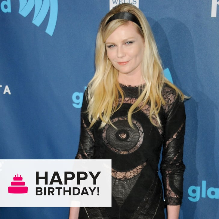 31 Eclectic Ensembles That Solidify Kirsten Dunst's Cool-Girl Style Status