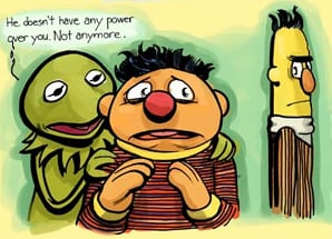 "The Real World: ""Sesame Street"""