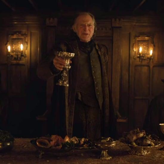 How Will Walder Frey Die on Game of Thrones?