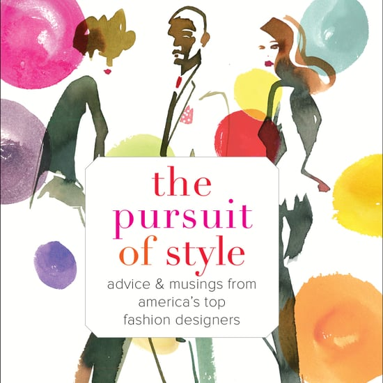 CFDA Pursuit of Style Book Advice