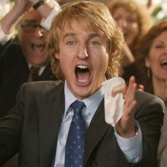 "Owen Wilson ""Wow"" Video"