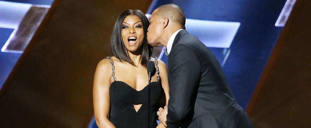 Taraji P. Henson and Terrence Howard's Kim and Kanye Spoof Is Beyond Perfect