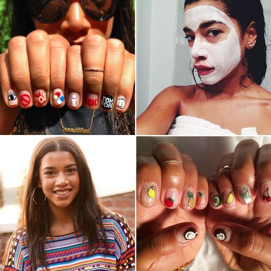 Proof That Hannah Bronfman Is Dominating the Beauty World