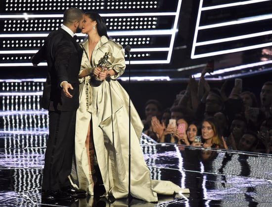 Drake Declared His Love for Rihanna at the VMAs & We're Not Crying, You Are