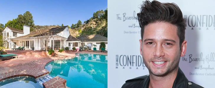 Why Million Dollar Listing's Josh Flagg Loves Myspace