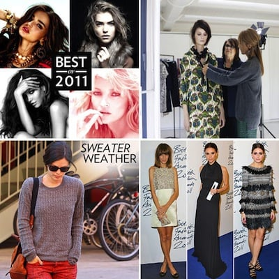 Fashion News and Shopping For November 28, 2011