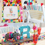 A Wacky and Wild Birthday Bash Perfect For the Ultimate Party Animal