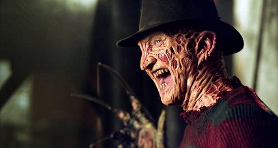 Top 10 Best 'A Nightmare on Elm Street' Deaths (VIDEO)