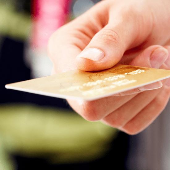 $9.84 Credit Card Scam